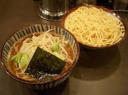 大勝軒つけ麺
