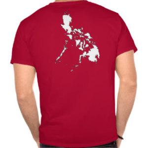 フィリピンTシャツ